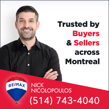 Montreal Real estate
